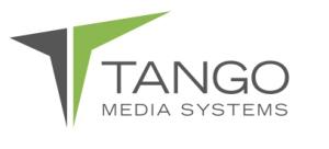 Tango (grey-green)